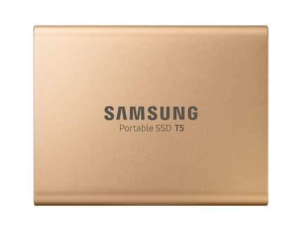 "Внешний диск SSD Samsung USB 500Gb MU-PA500G/WW T5 2.5"""