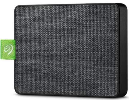 "Внешний диск SSD Seagate Original USB 3.0 500Gb STJW500401 Ultra Touch 2.5"""