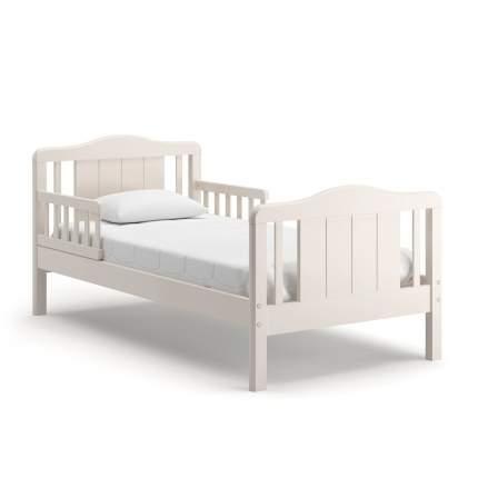 Подростковая кровать Nuovita Volo Vaniglia/Ваниль