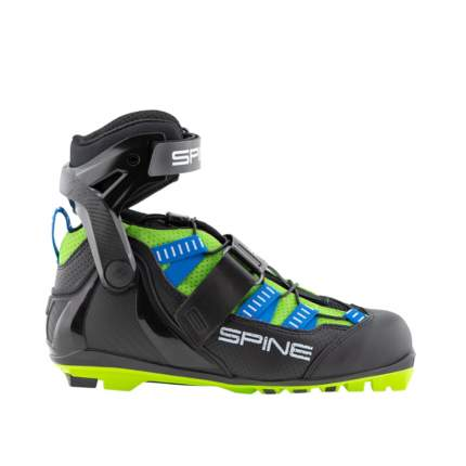 Ботинки NNN SPINE Skiroll Concept Skate Pro 18 45
