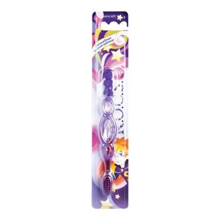 Зубная щетка для детей R.O.C.S. Кids от 3 до 7 лет