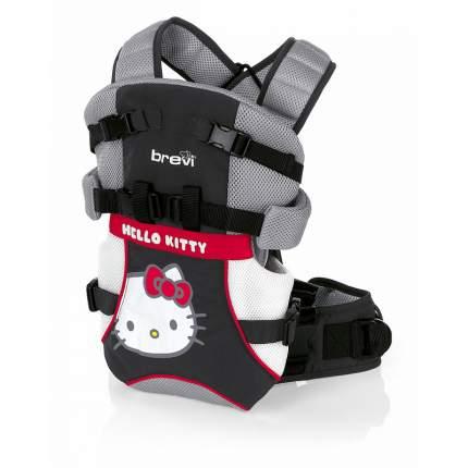 Рюкзачок Brevi для переноски детей Koala Hello Kitty 024