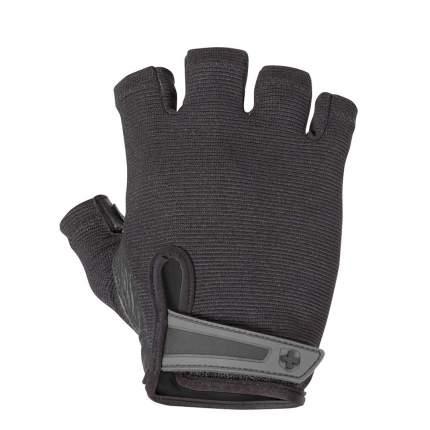 Перчатки атлетические Harbinger Power, black, 8,5/L