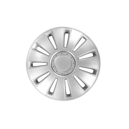 Колпаки R15 Gorecki SilverStone 4 шт. VSK-00045538