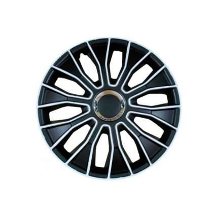 Колпаки на колеса Gorecki Волтек pro R16 черно-белый комплект 4 шт. VSK-00408140