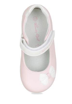 Туфли для девочек Honey Girl, цв. розовый, р-р 24