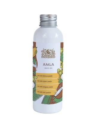 Масло для волос Indibird Амла (Amla Hair Oil) 150 мл