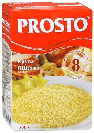 Пшено Prosto в пакетиках 8*62.5 г