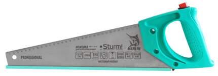 Ножовка по дереву для сверхточных работ с карандашом Sturm! 1060-11-3616