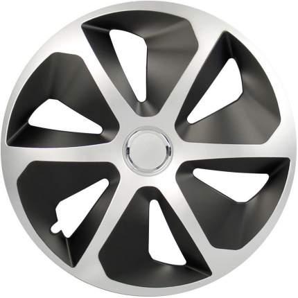 Колпаки R15 Jestic Портос черный 4 шт. VSK-01145792