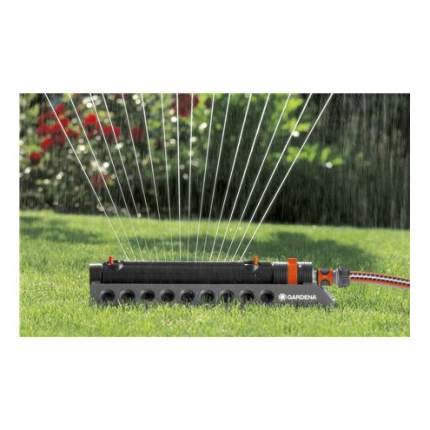 Осциллирующий дождеватель Gardena Aquazoom Comfort 250/1 01971-20.000.00