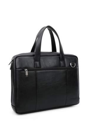 Портфель мужской Daniele Patrici KX9533 черный
