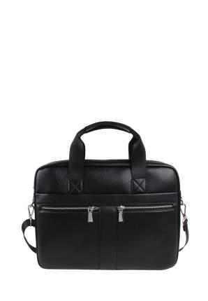 Портфель мужской Daniele Patrici A40972 черный