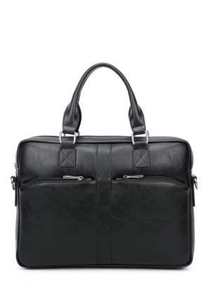 Портфель мужской Daniele Patrici KX9539 черный