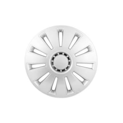 Колпаки R17 Jestic SilverStone ПРО 4 шт. VSK-01164422