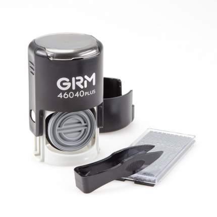 Автоматическая полуторокруговая самонаборная печать GRM 46040/1.5  1 касса ЭКОНОМ