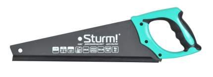 Ножовка по дереву Sturm! 1060-64-400
