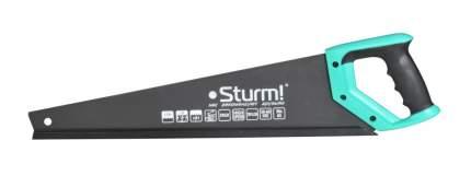 Ножовка по дереву Sturm! 1060-62-500