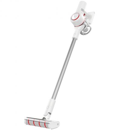 Вертикальный пылесос Xiaomi Dreame V9 Vacuum Cleaner White