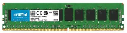 Оперативная память Crucial CT8G4RFD8266 8Gb