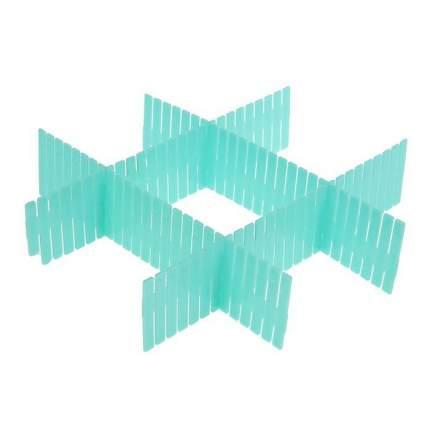 Органайзер-разделитель для ящиков, 4 шт, 31 х 1 х 7 см