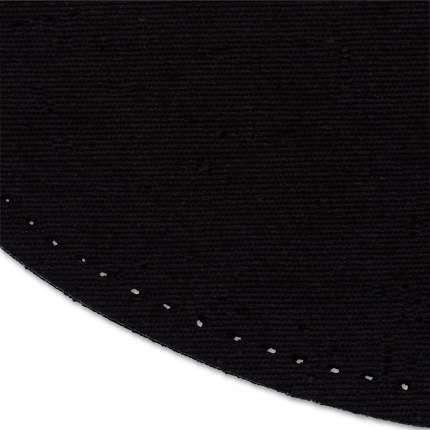 Заплатки термоклеевые черный цв. 10х14 см, 2 шт., Prym, 929310_342564