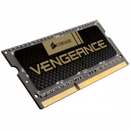 Оперативная память Corsair CMSX8GX3M1A1600C10 RTL