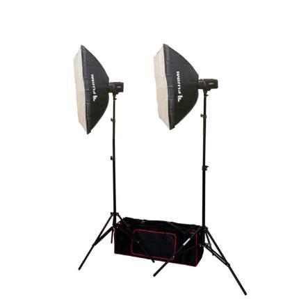 Комплект импульсных осветителей Fujimi FJ SK2150SB