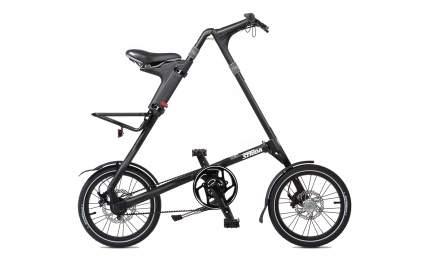 Велосипед Strida SD 2020 One Size matt black/матовый черный
