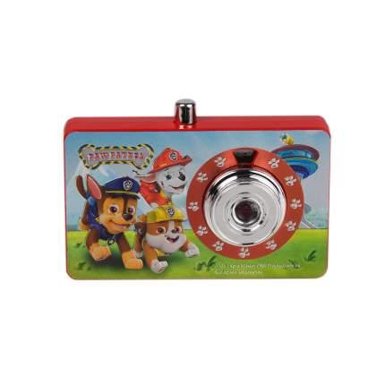 Детский гаджет PAW Patrol Фотоаппарат-проектор