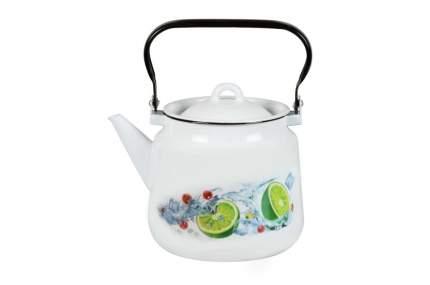 Чайник 3,5л Мохито