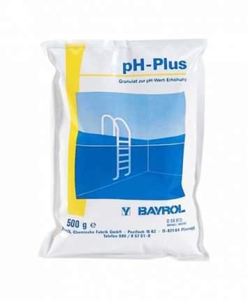 Средство для чистки бассейна Bayrol Д3688 pH-плюс 0,5 кг