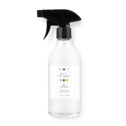 Средства для мытья лап MIXIT антисептики 400
