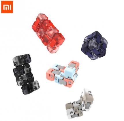 Кубик-антистресс Xiaomi Colorful Fidget Cube Blind Box, в ассортименте