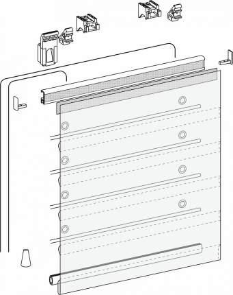 Механизм для Римских штор Eskar 122180