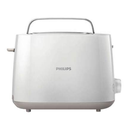 Тостер Philips Daily Collection HD2581/00 White