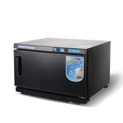 Нагреватель для полотенец (ошиборница) RTD 16; Okirо; черный