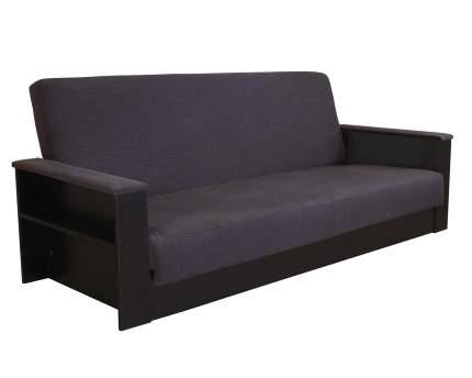 Диван кровать Бруно Венге серый