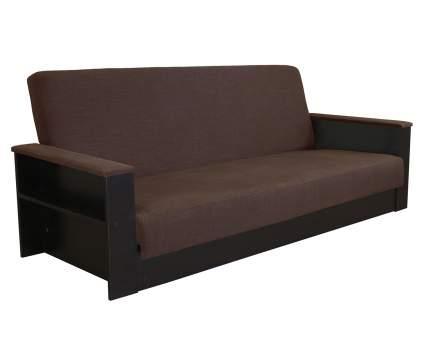 Диван кровать Бруно Венге шоколад