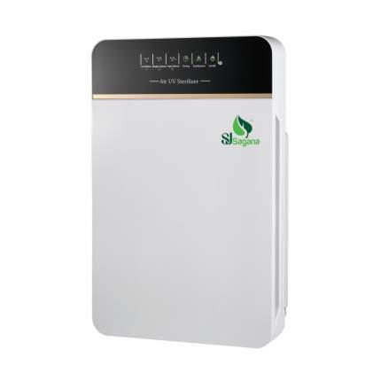 Очиститель воздуха UVTEK CleanAir бактерицидный рециркулятор