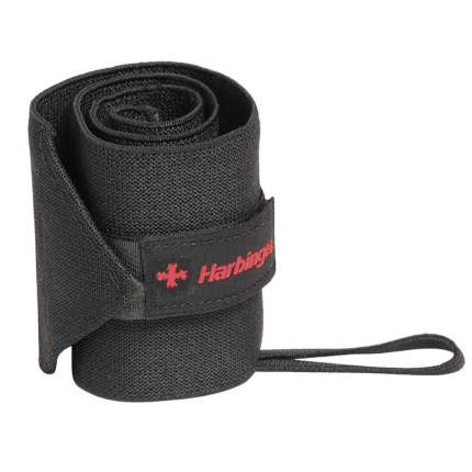 Спортивный бинт Harbinger Pro Thumb Loop Wrist Wraps 50,8 см