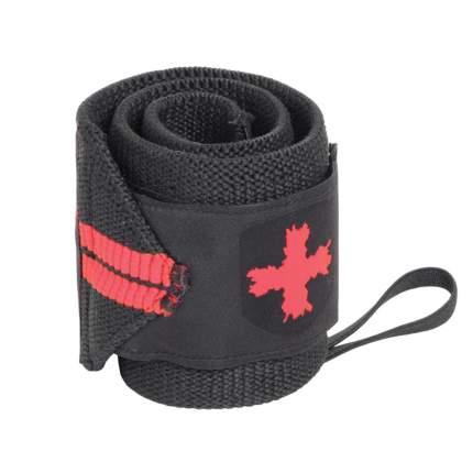 Спортивный бинт Harbinger Red Line Wrist Wrap 45,7 см