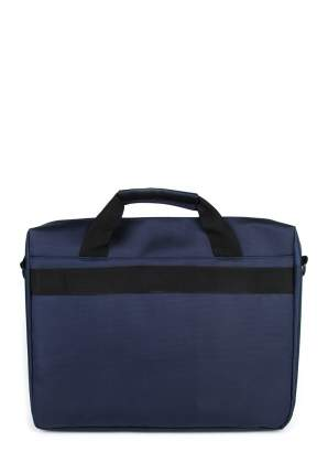 Сумка для ноутбука мужская Daniele Patrici A33264 темно-синяя