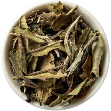 """Чай Chef Tea """"Бай Му Дань"""", белый  листовой, 50 гр"""