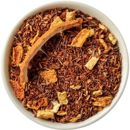 """Чай Chef Tea """"Апельсиновый крем"""", ройбуш листовой с добавками, 50 гр"""