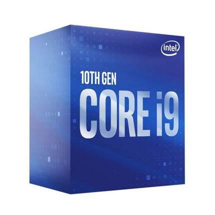Процессор Intel Core i9-10900F LGA 1200 BOX
