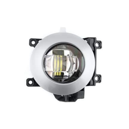 Противотуманные LED фары MTF Light для Toyota LC200 12-15/RAV4 12-15 линза 12В, 10В FL10LC