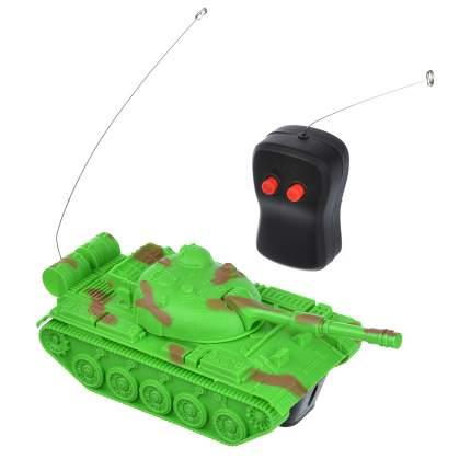 Танк радиоуправляемый Игроленд в ассортименте