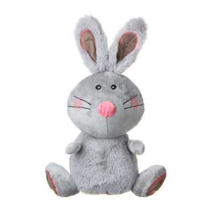 Мягкая игрушка Мешок подарков Заяц, 30 см, в ассортименте