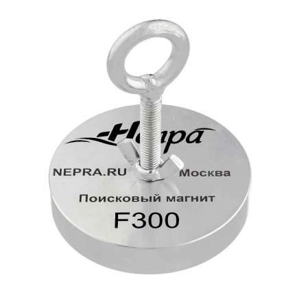 Поисковый магнит НЕПРА F300 (односторонний)